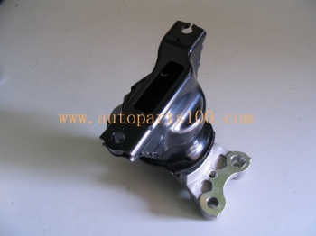 50820-SVA-A05 CIVIC MOUNTING RUBBER NORMAL QUALITY